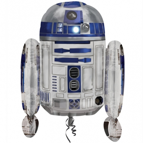 Folienballon XL R2D2